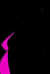 pregnant-vector