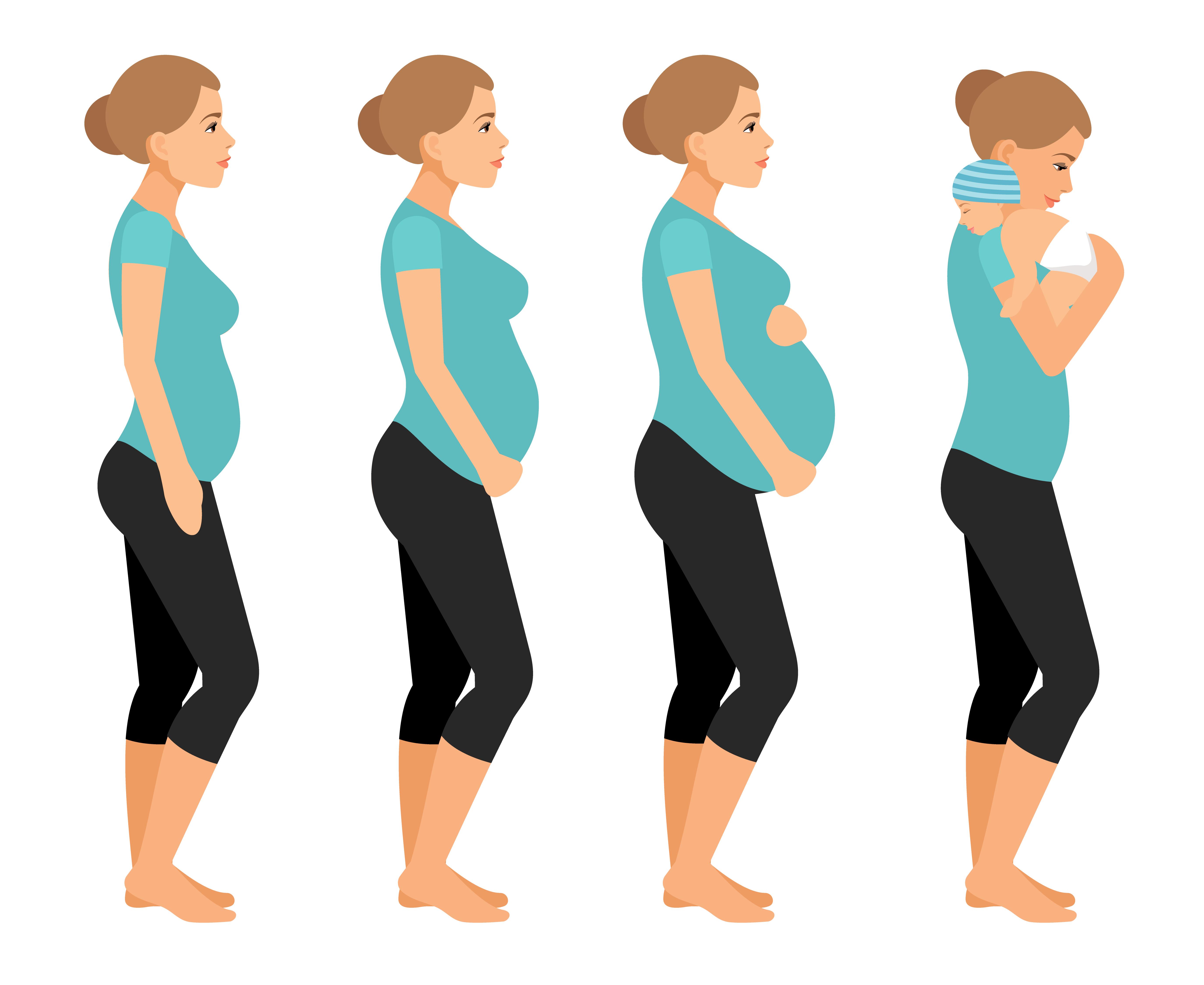 Maternity Physio